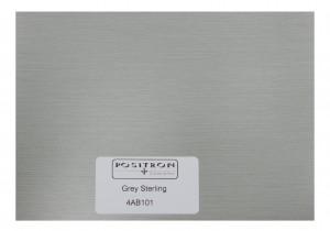 Grey Sterling