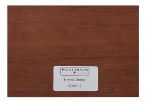 Henna Cherry