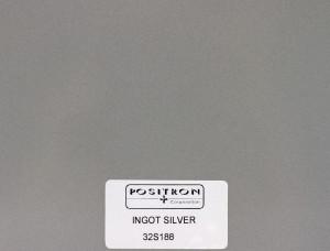 Ingot Silver