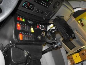 aev switch panel